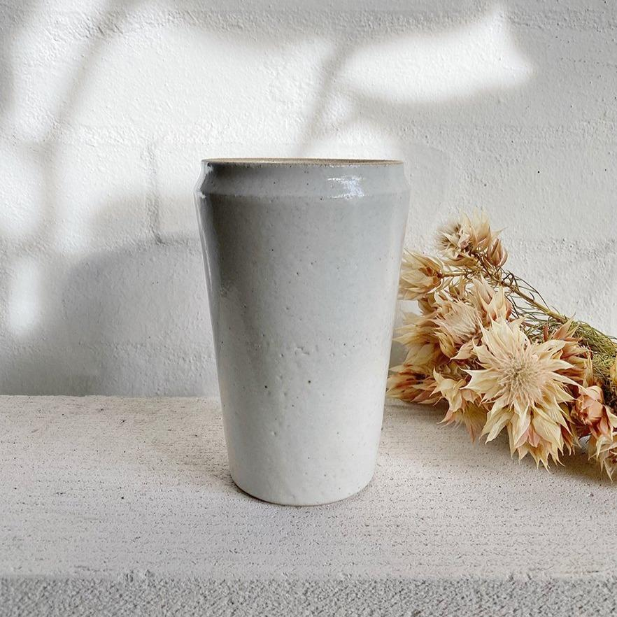 Urn Heirloom Vase by Alison Frith