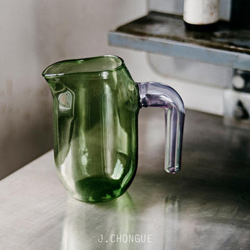 Green Jug by HAY (PRE-ORDER Early October)