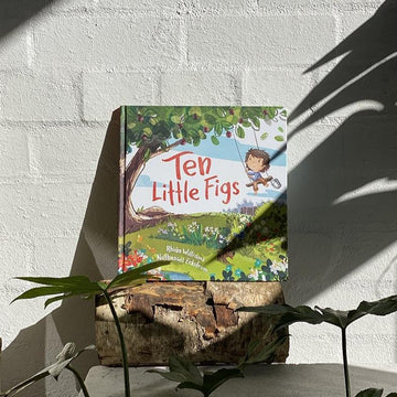 Ten Little Figs by Rhian Williams & Nathaniel Eckstrom - THE PLANT SOCIETY ONLINE OUTPOST