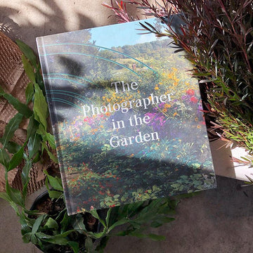 The Photographer in the Garden by Jamie M. Allen and Sarah Anne McNear