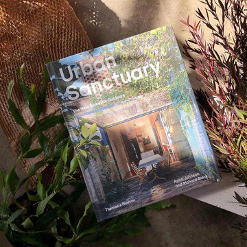 Urban Sanctuary by Anna Johnson & Richard Black