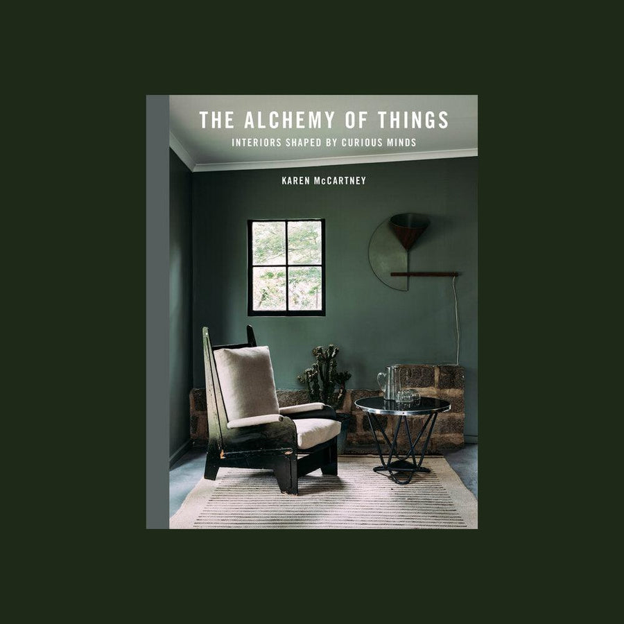The Alchemy Of Things by Karen McCartney