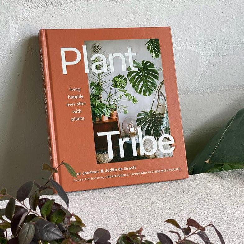 Plant Tribe by Igor Josifovic