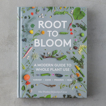 Root To Bloom by Mat Pember & Jocelyn Cross