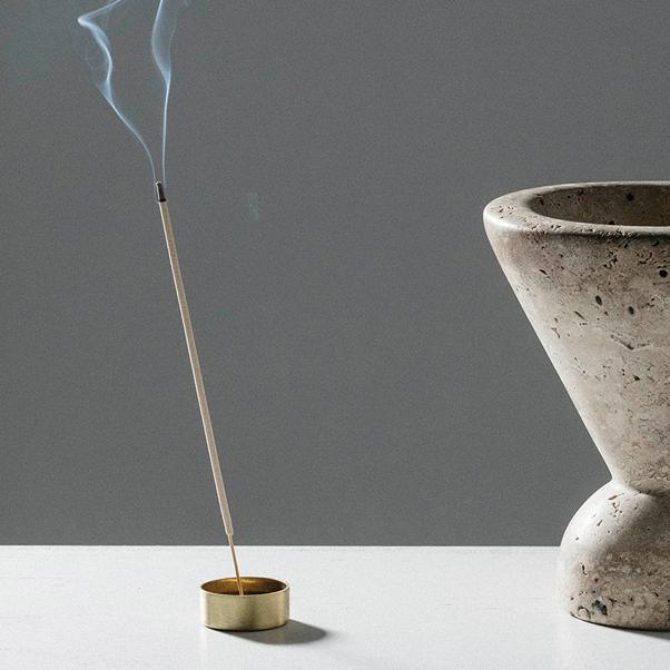 Incense Burner Set by Addition Studio