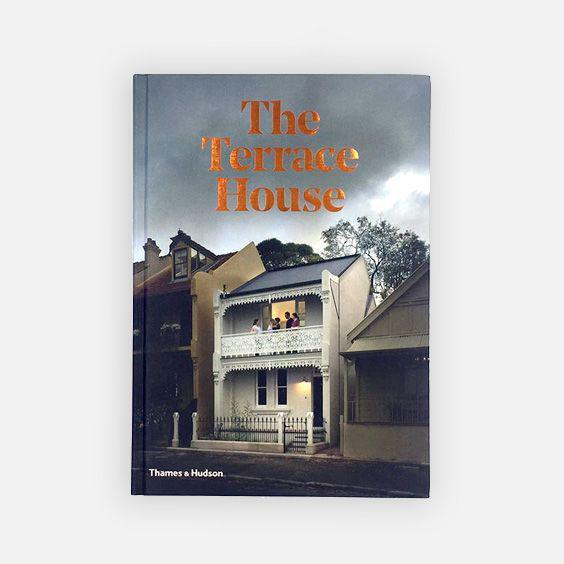 The Terrace House by Cameron Bruhn