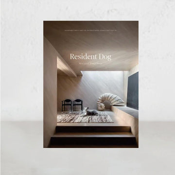 Resident Dog Volume 2 by Nicole England