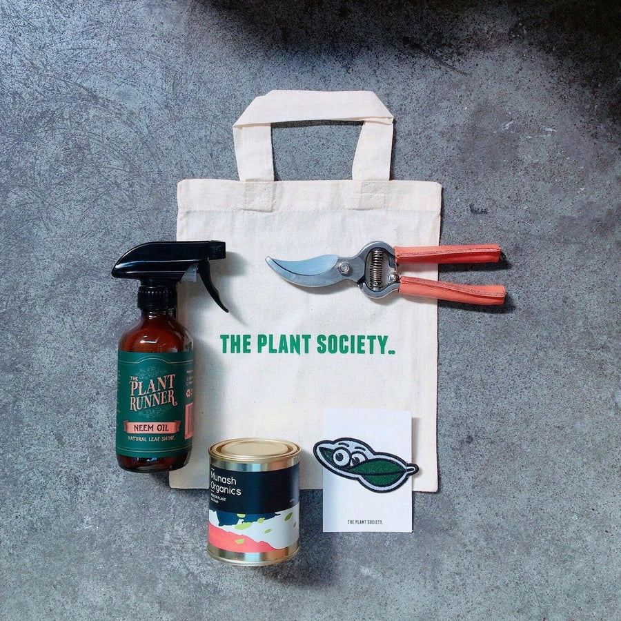 The Plant Society - Home Plant Butler™ Kit
