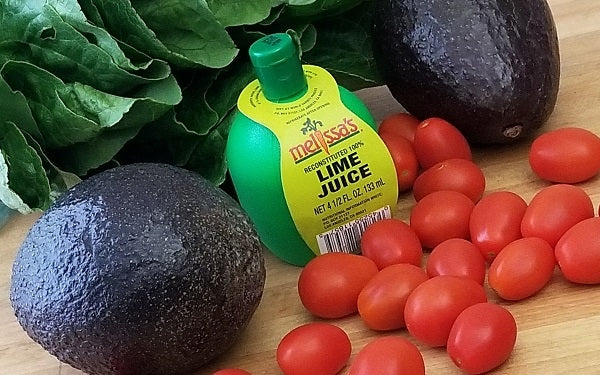 Image of ingredients for Avocado BLT