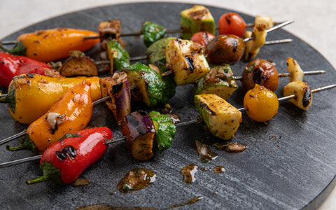 Image of Grilled Ratatouille