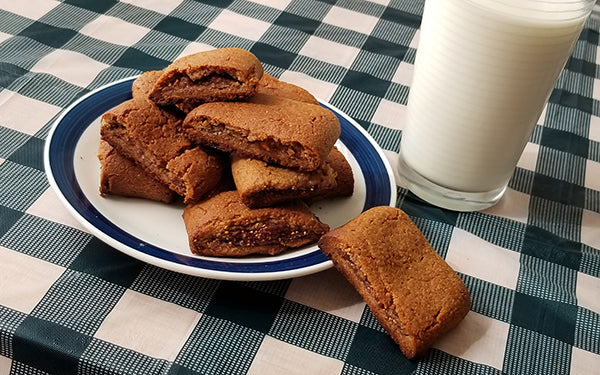Image of Low Carb Fig Newton