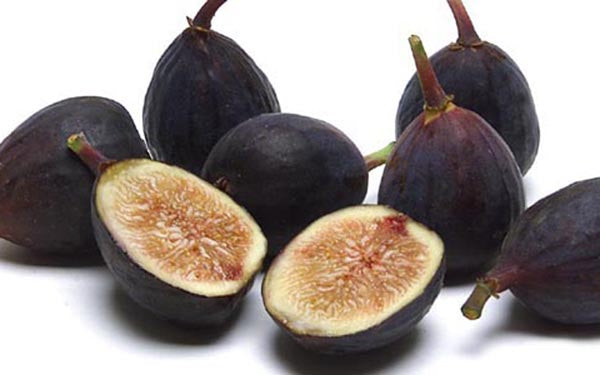Image of Black Mission Figs
