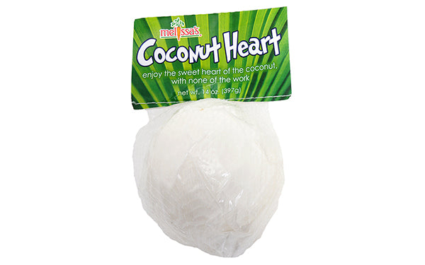 Image of Coconut Heart