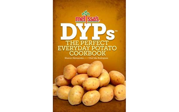 DYP's® The Perfect Everyday Potato Cookbook (Download PDF Format)