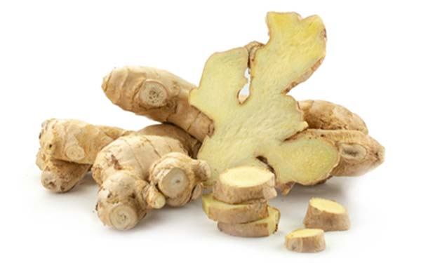 Image of Ginger Root