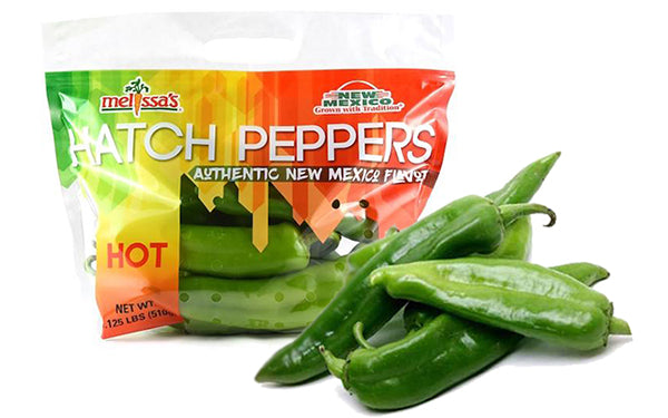 Image of Hatch Peppers