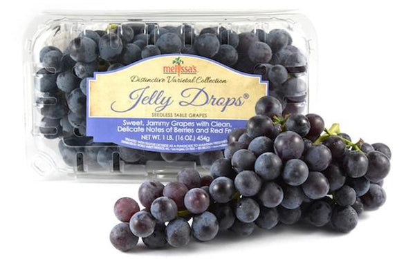 Image of Jelly Drop Grapes