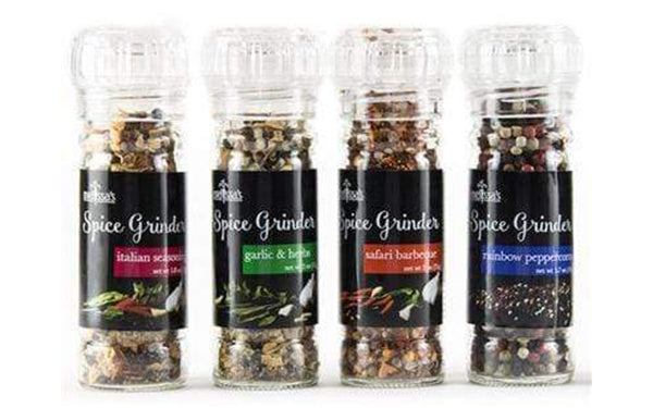 Image of Melissa's Spice Grinders