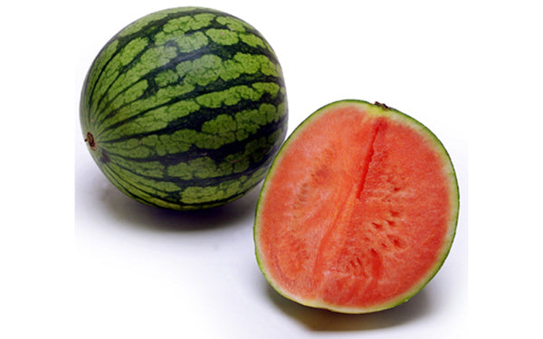 Image to Organic Mini Red Watermelons