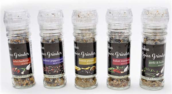 Spice Grinders