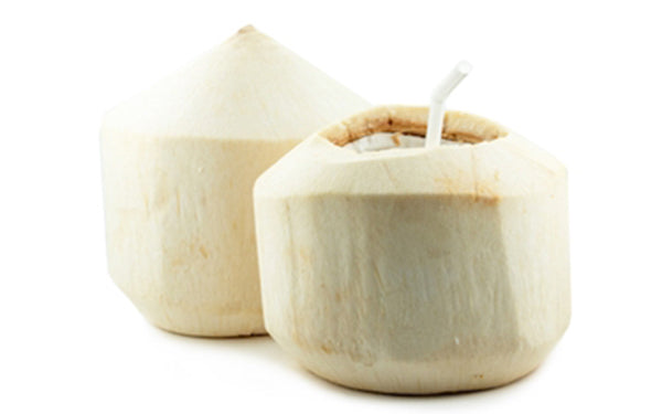 Sweet Young Coconuts
