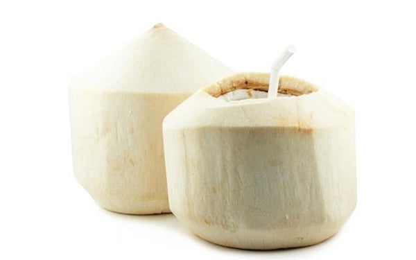 Image of Sweet Young Coconuts