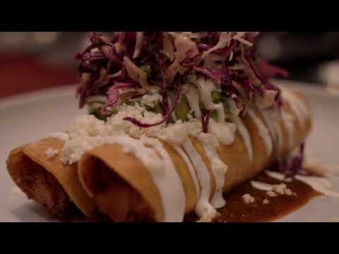 How to Make Potato Taquitos like a Chef | Gabbi's Kitchen