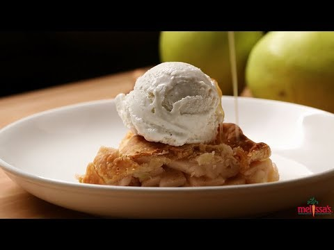 Step-by-Step Apple Pie with Green Dragon Apples