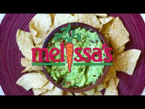How to make Melissa's Hatch Chile Guacamole