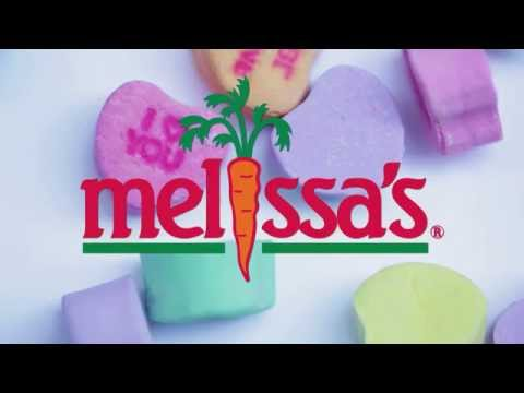 Happy Valentine's Day from Melissa's