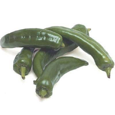 Image of  Anaheim Pepper Vegetables
