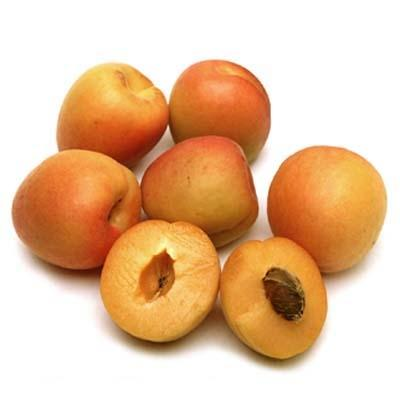 Image of  Apriums Fruit