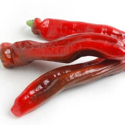 Image of  Aztec Sweet Red Peppers Vegetables