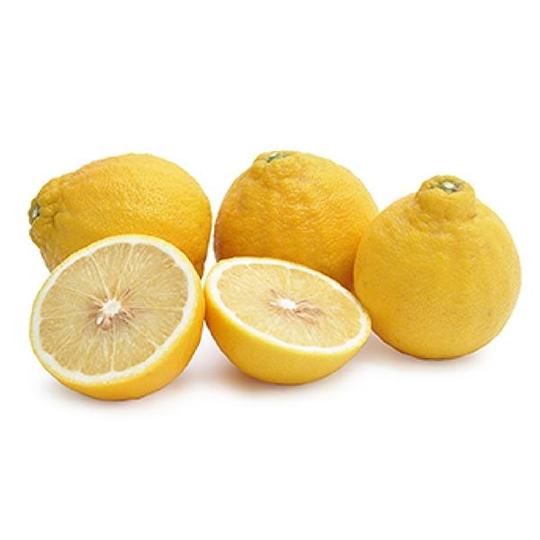 Image of  Bergamot Oranges Fruit