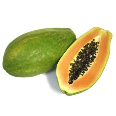Image of  Caribbean Red Papaya Fruit