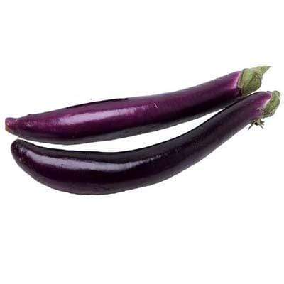 Image of  Chinese Eggplant Vegetables