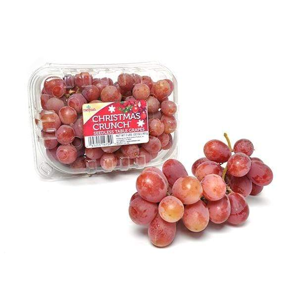 Image of  Christmas Crunch® Grapes Fruit