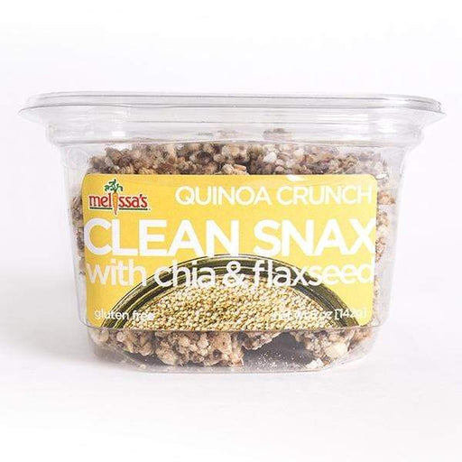 Image of  Clean Snax<sup>®</sup> Case - Quinoa Fruit