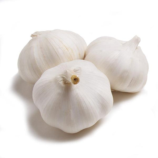 Image of  Colossal Garlic Vegetables