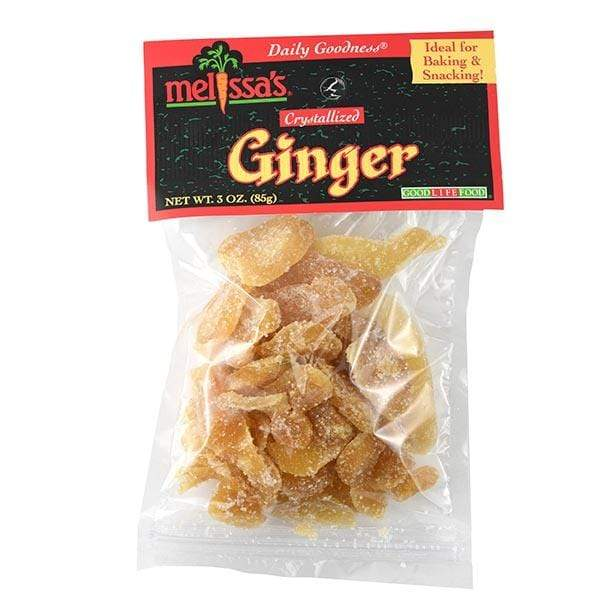 Image of  Crystallized Ginger Other
