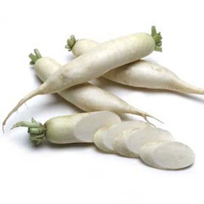 Image of  Daikon Vegetables