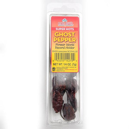 Image of  Dried Ghost Pepper Other