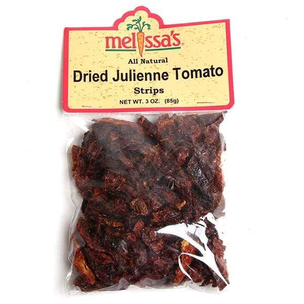 Image of  Dried Julienne Tomato Strips Fruit