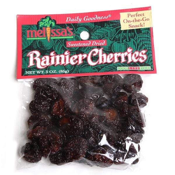 Image of  Dried Rainier Cherries Fruit