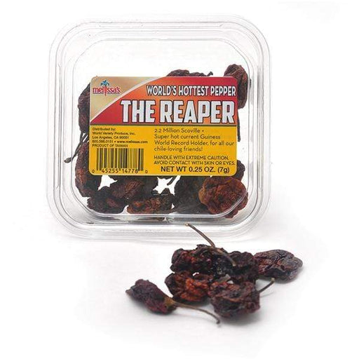 Image of  Dried Reaper Pepper Other