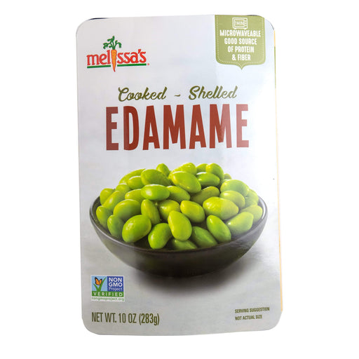 Image of  Edamame Shelled (Soybeans) (10 ounces) Other