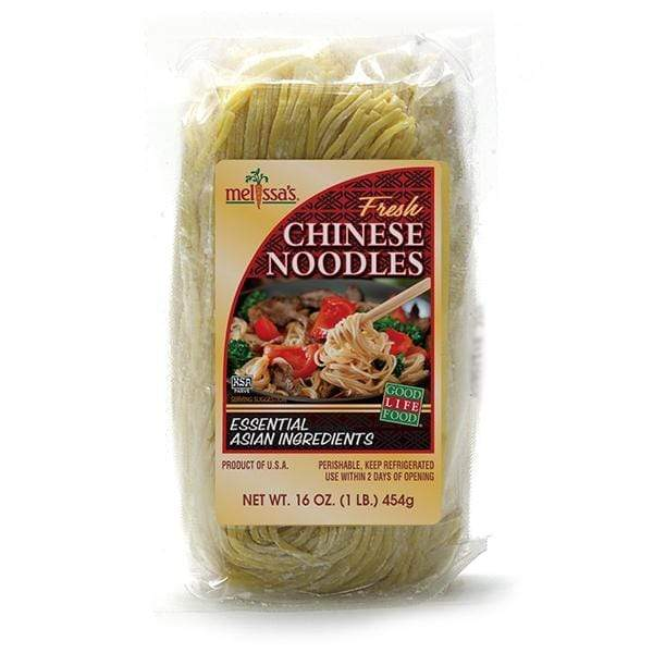 Image of  Fresh Chinese Noodles Other