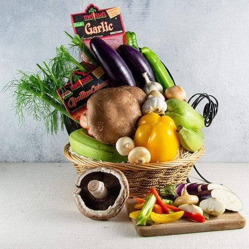 Image of  Grilling Basket Gifts