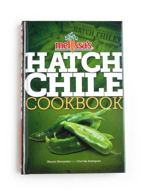 Image of  Hatch Chile Cookbook Gifts