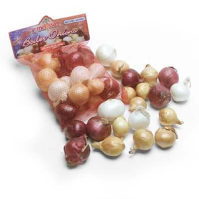 Image of  Holiday Boiler Onions Vegetables